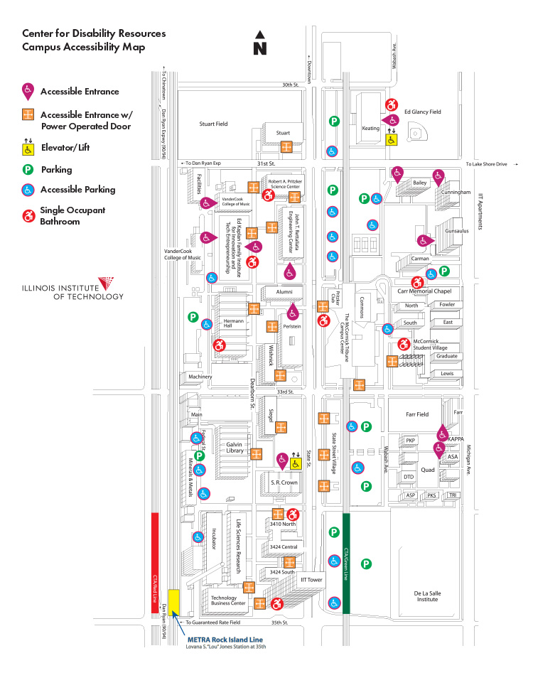 Mies Campus Map | Illinois Insute of Technology on chicago map printable, chicago map scale, chicago sites and attractions map, chicago neighborhoods, chicago subway map, chicago illinois, chicago sightseeing map, chicago magnificent mile map, chicago attractions downtown, chicago tourist attractions, chicago area attraction map, chicago loop, chicago points of interest map, chicago road map.pdf, chicago visitors map, chicago highlights map, chicago street map, chicago and surrounding suburbs maps, chicago tourist map.pdf, nyc bike map pdf,