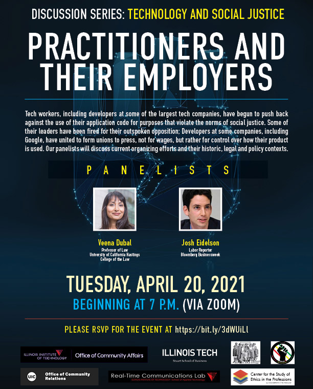 Practitioners and their employees