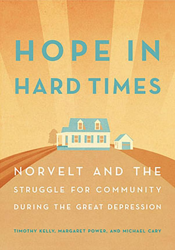 Hope in Hard Times Book Cover