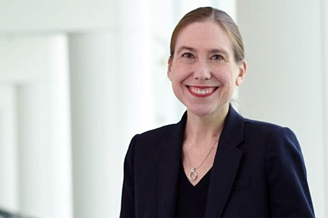 Anita K. Krug Named New Dean of Illinois Tech's Chicago-Kent College of Law