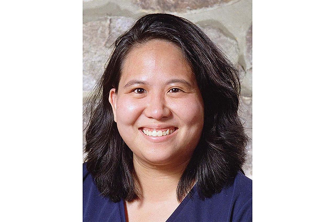 Eunice Santos Earns Inaugural Award in Big Data Security from IEEE