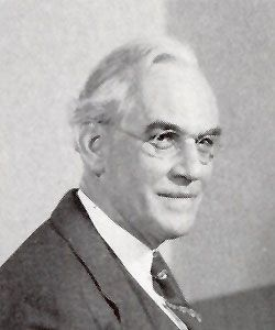 Clarence L. Clarke