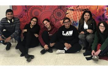 Chicago-Kent Students Get Hands-On Immigration Experience in New Practicum