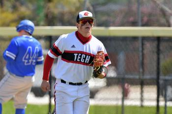 Illinois Tech Baseball's Ted Howell Named Academic All-America