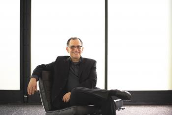 Reed Kroloff, Renowned Educator, Architecture Critic, and Consultant, Named Illinois Tech College of Architecture Dean