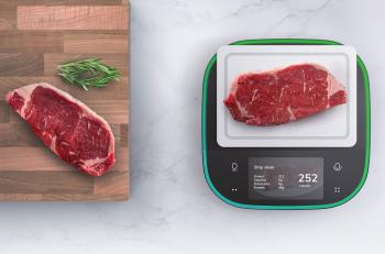 Pepper Spices Up the Common Kitchen Scale