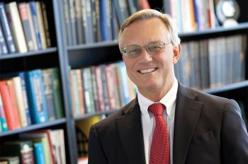 John L. Anderson Nominated As Next National Academy of Engineering President