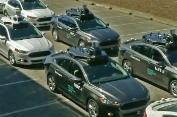 news: In the Wake of the Uber Crash, How Far Do Self-Driving Cars Still Have to Go?