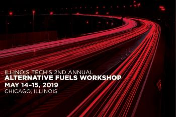 Poster for alternative fuels workshop