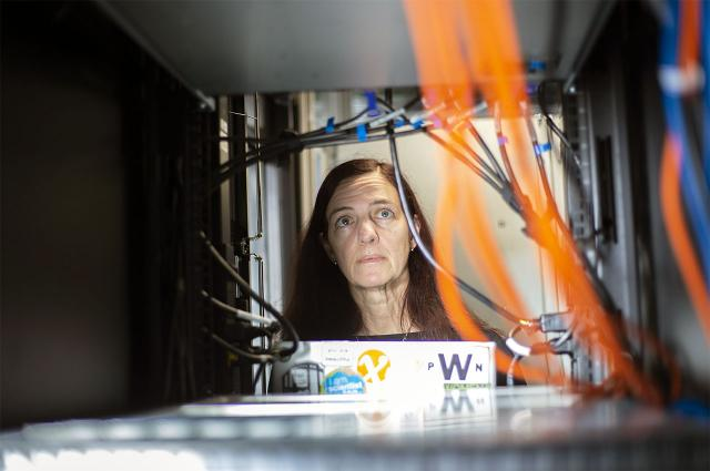 Internet 2.0: Illinois Tech to Co-Lead NSF Initiative to Develop Faster, More Secure Internet
