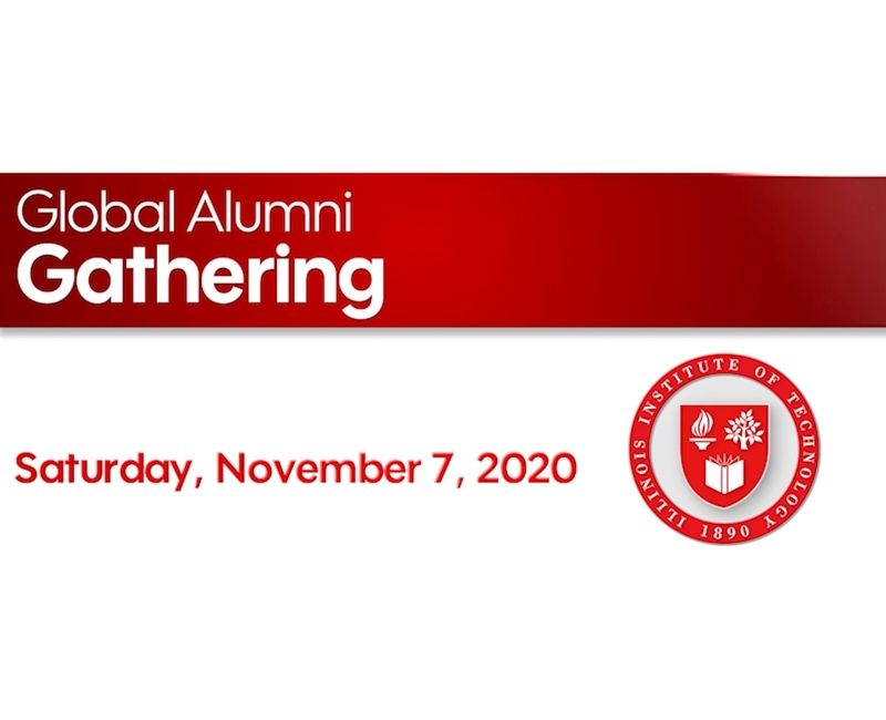 2020 Global Alumni Gathering Image1